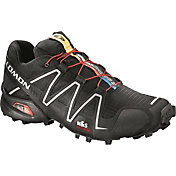 Salomon Men's SpeedCross 3 Trail Running Shoes