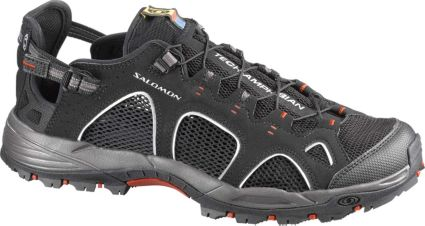 Salomon Men's Techamphibian 3 Hiking Shoes