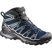Salomon Men's X Ultra Mid 2 GORE-TEX Hiking Boots