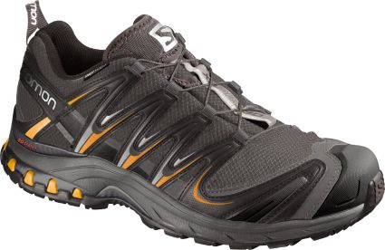 Salomon Men's XA Pro 3D Waterproof Trail Running Shoes