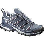 Salomon Women's X Ultra 2 GTX Trail Hiking Shoes