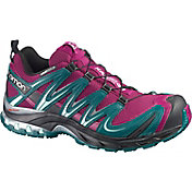 Salomon Women's XA Pro 3D Waterproof Trail Running Shoes
