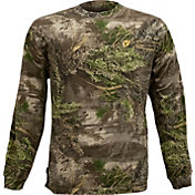 ScentBlocker Men's Cotton Long Sleeve Shirt