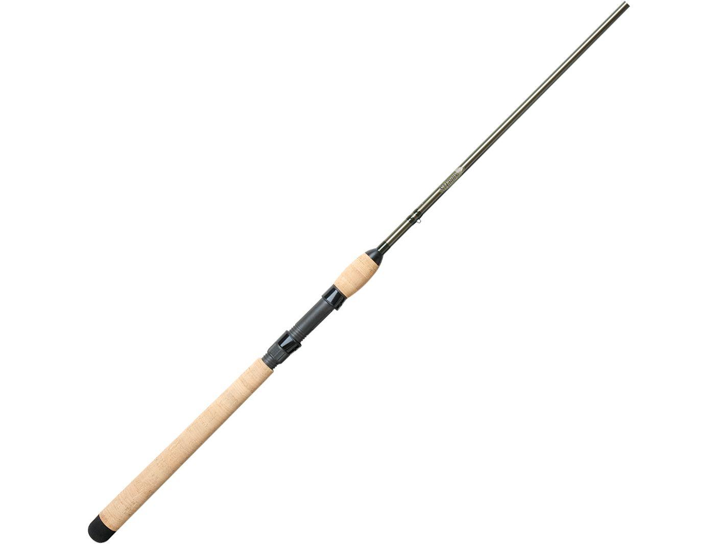 St. Croix Wild River Salmon/Steelhead Spinning Rods