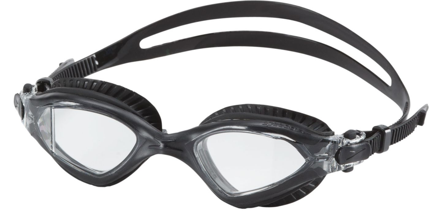 Speedo MDR 2.4 Swim Goggles