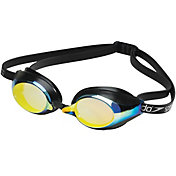 Speedo Socket Mirrored Swim Goggles
