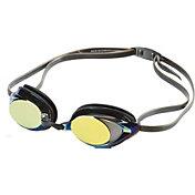 Speedo Vanquisher 2.0 Plus Mirrored Swim Goggles