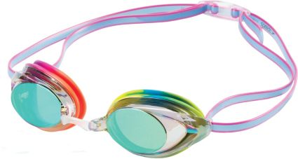 f4b4a931d1 Speedo Vanquisher 2.0 Plus Mirrored Swim Goggles. noImageFound