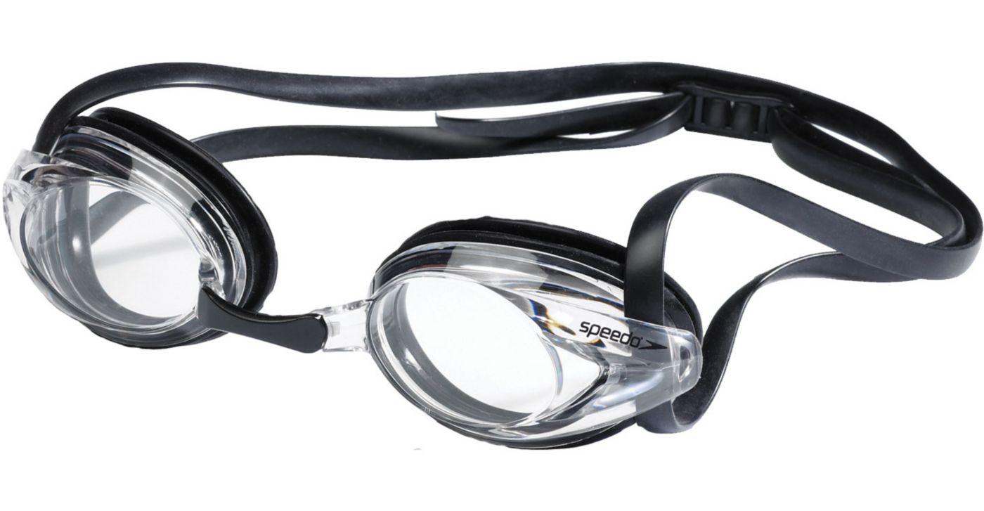 Speedo Vanquisher Optical Swim Goggles