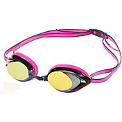 Speedo Women's Vanquisher Mirrored Swim Goggles