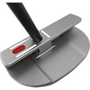 SeeMore PTM3 Platinum Putter