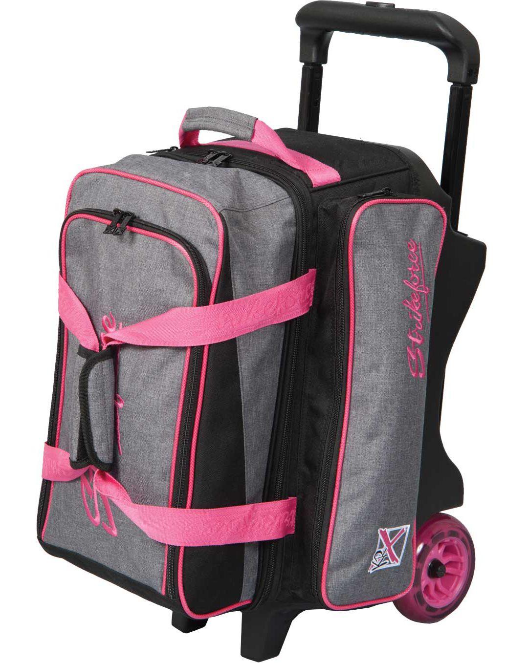 Kr Strikeforce Krush 2 Ball Roller Bowling Bag