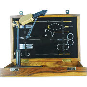 Superfly Crown Vise Tool Kit