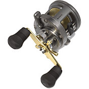 Shimano Tekota Line Counter Reels
