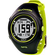 SkyCaddie WATCH Rangefinder Golf GPS Watch