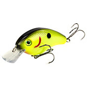 Strike King Pro Model Series 4S Crankbait with Lazer TroKar Hooks