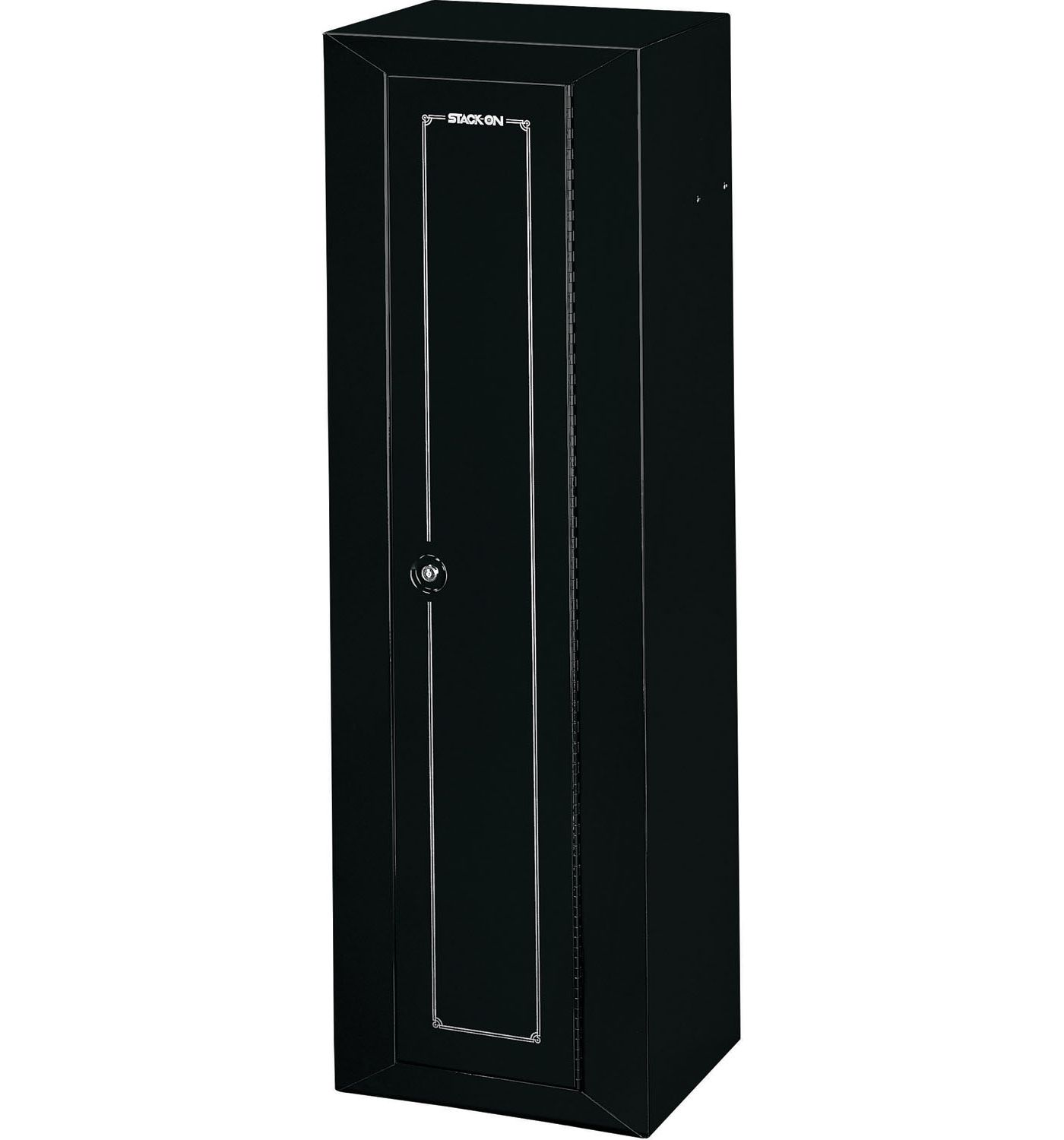Stack-On 10 Gun Compact Steel Security Cabinet
