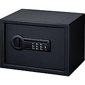 Stack-On Personal Safe with Electronic Lock