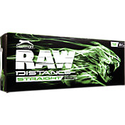 Slazenger Raw Distance Straight Golf Balls ? Prior Generation