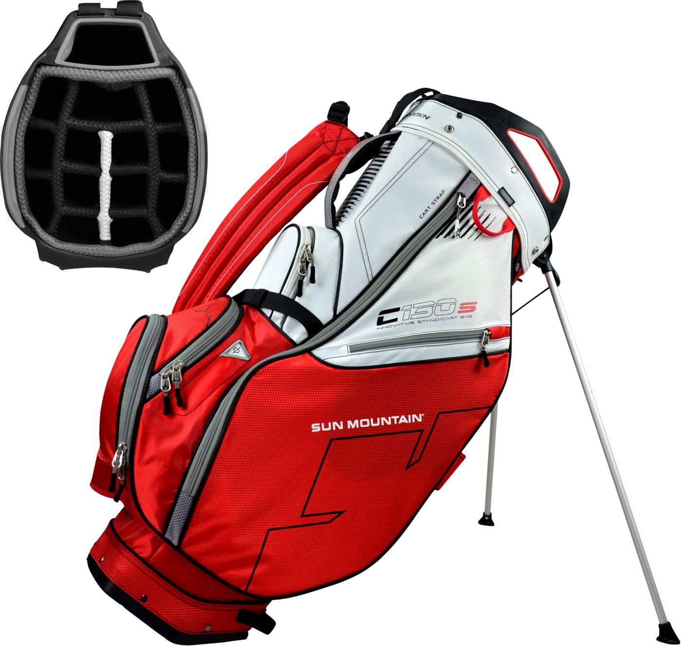Sun Mountain 2016 C130 Stand Bag