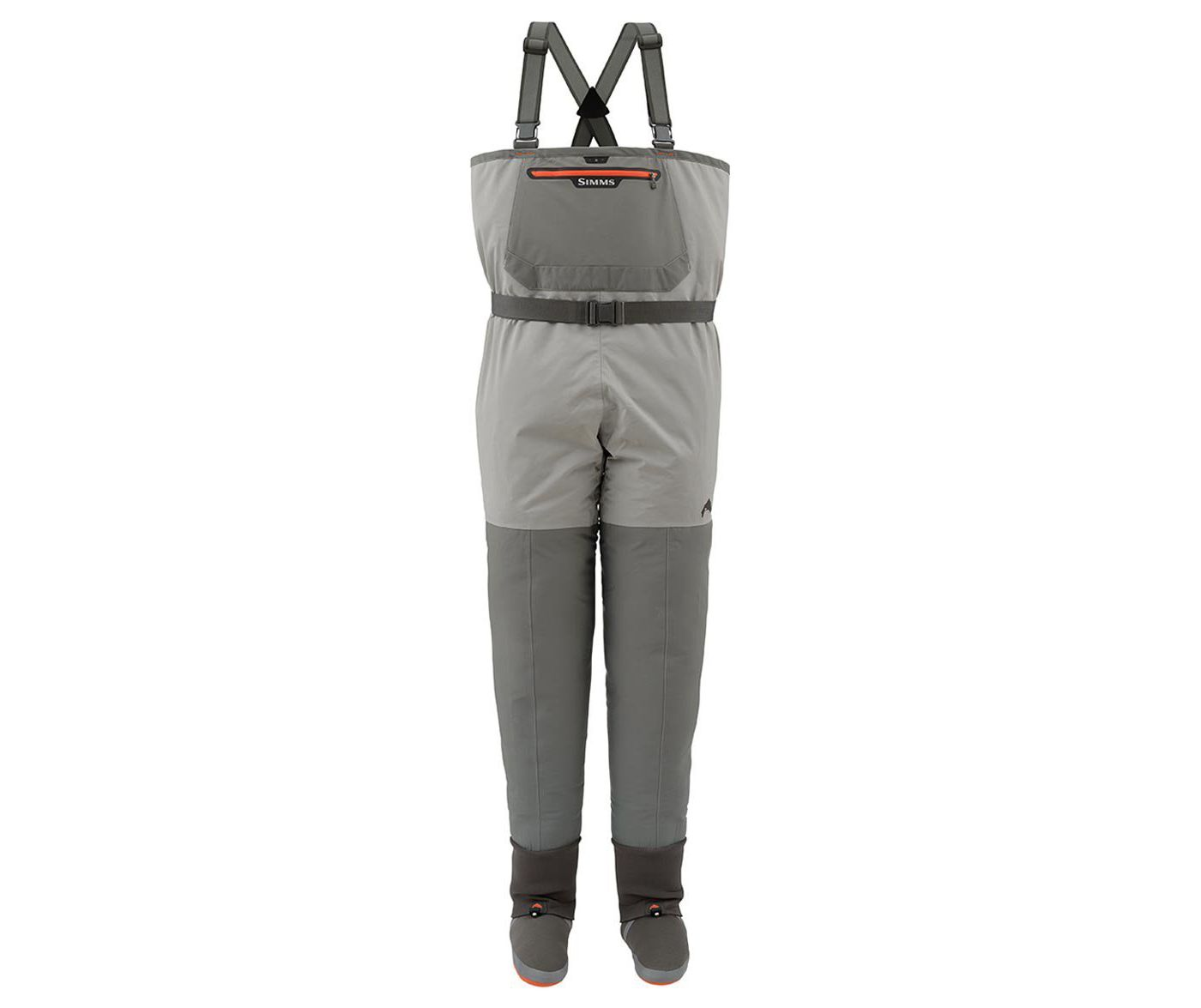 Simms Freestone Breathable Chest Waders