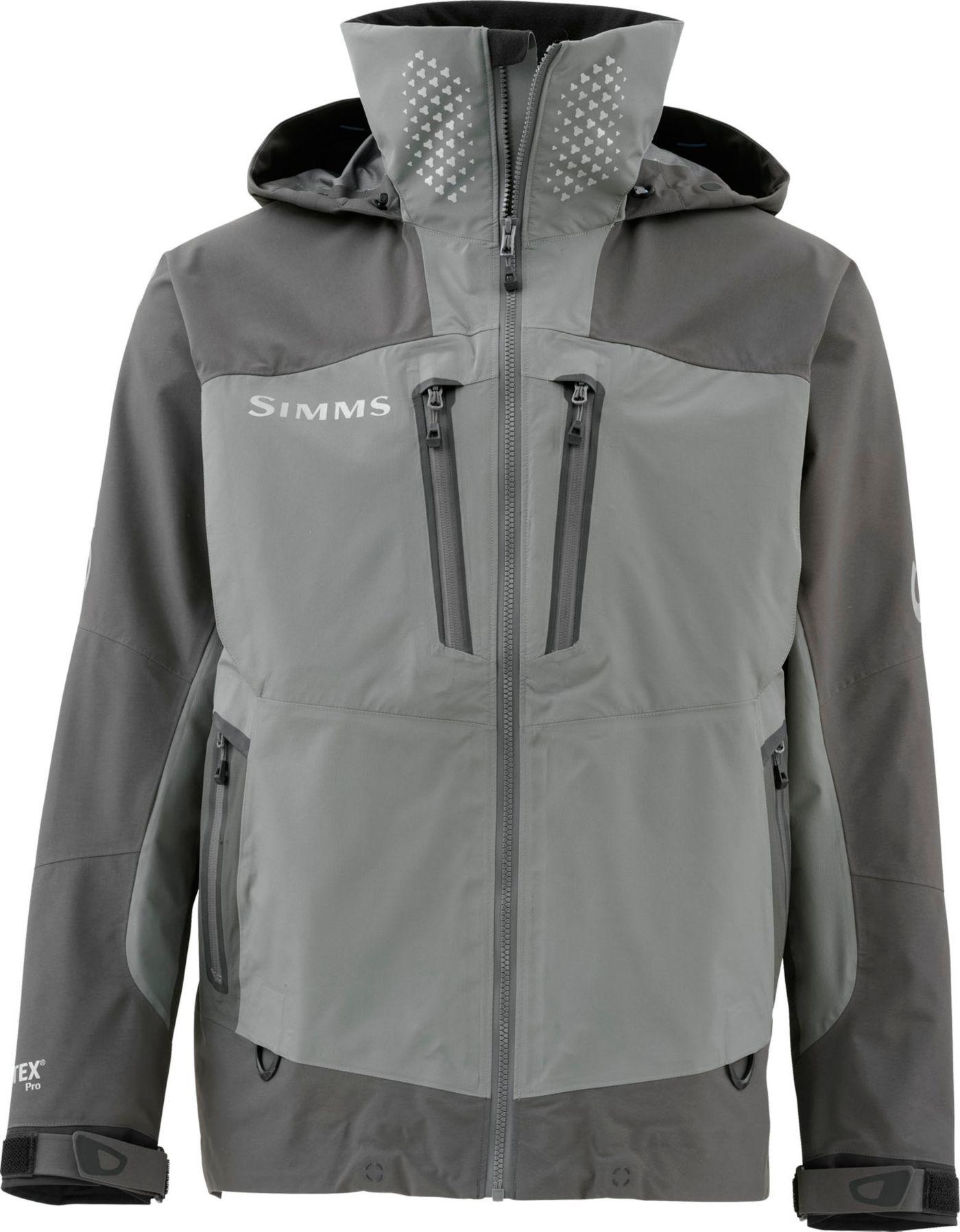 Simms Men's ProDry Jacket