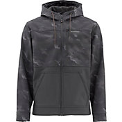 Simms Men's Rogue Fleece Hoodie