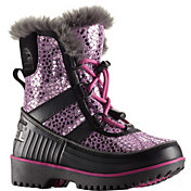 SOREL Kids' Tivoli II 100g Waterproof Winter Boots