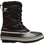 SOREL Men's 1964 Pac Nylon Waterproof Insulated Winter Boots