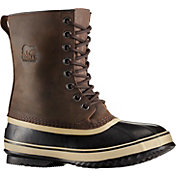 SOREL Men's 1964 PremiumWaterproof Insulated Winter Boots