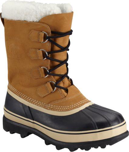 SOREL Men s Caribou Waterproof Winter Boots. noImageFound ad62fbd30db