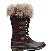 SOREL Women's Joan of Arctic Insulated Waterproof Winter Boots