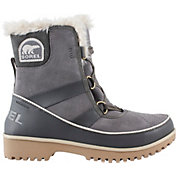 SOREL Women's Tivoli II 100g Waterproof Winter Boots