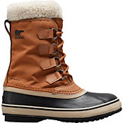 SOREL Women's Winter Carnival Waterproof Winter Boots