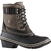 SOREL Women's Winter Fancy Lace II 100g Waterproof Winter Boots