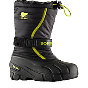 SOREL Kids' Flurry Winter Boots