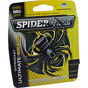 SpiderWire UltraCast Ultimate Braided Fishing Line