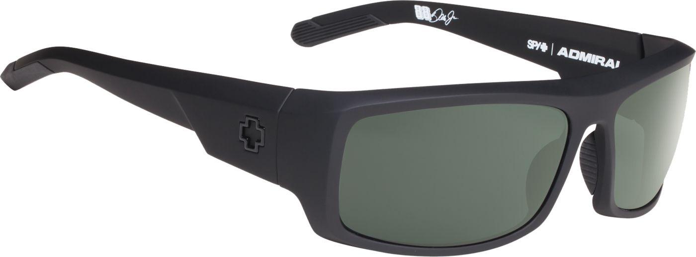 SPY Men's Admiral Polarized Sunglasses