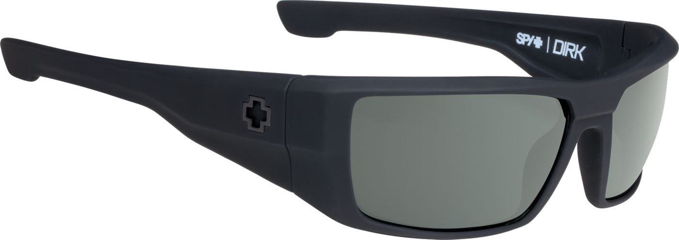 SPY Dirk Polarized Sunglasses
