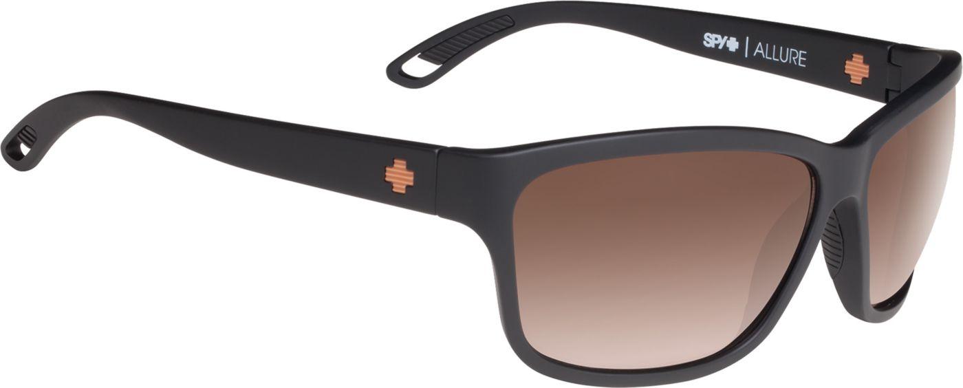 SPY Women's Allure Sunglasses