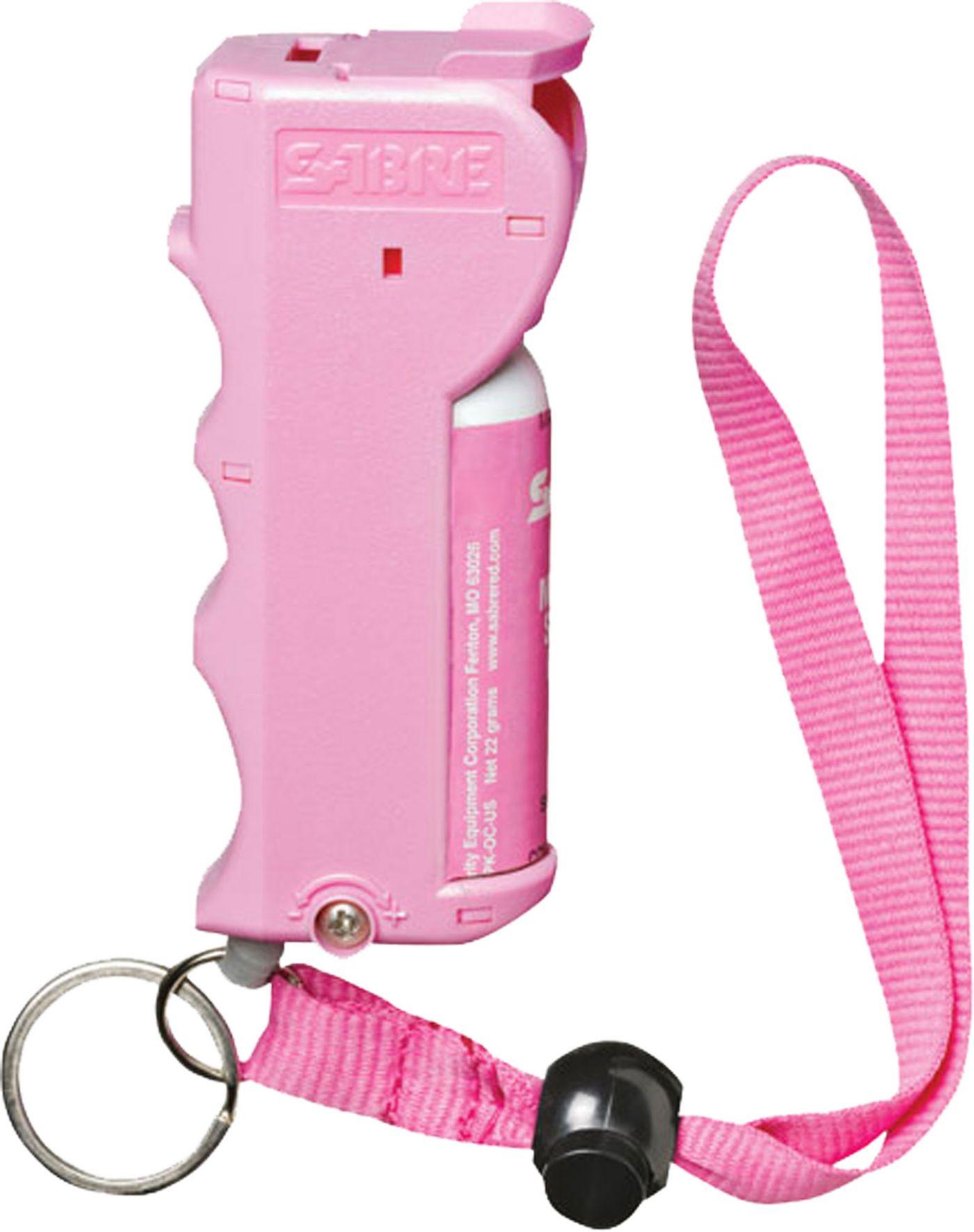 SABRE Stop Strap Pepper Spray