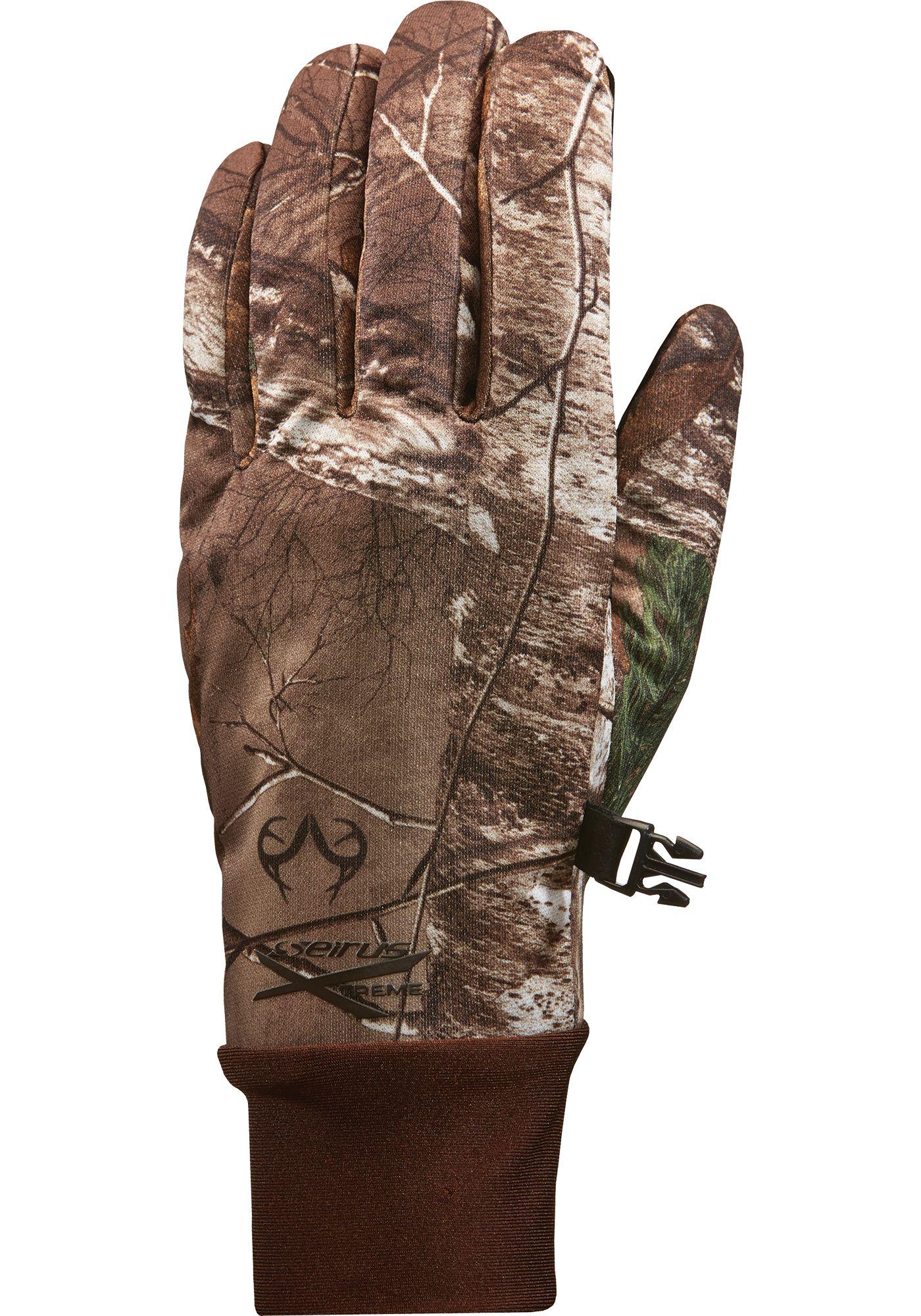 Seirus Xtreme Hyperlite All Weather Gloves