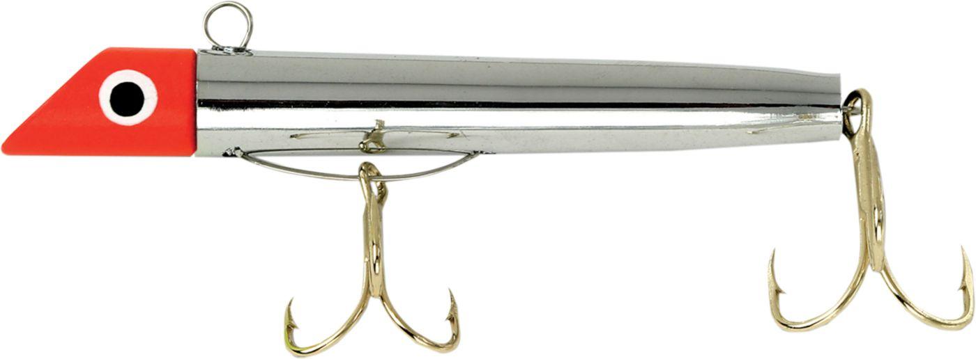 Sea Striker Got-Cha 500 Series Plug Lures w/ Gold Hooks