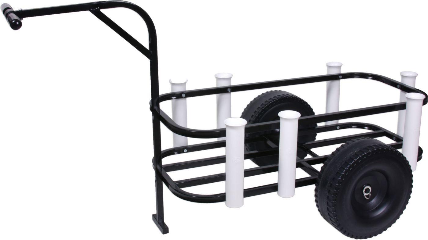 Sea Striker Beach Utility Cart
