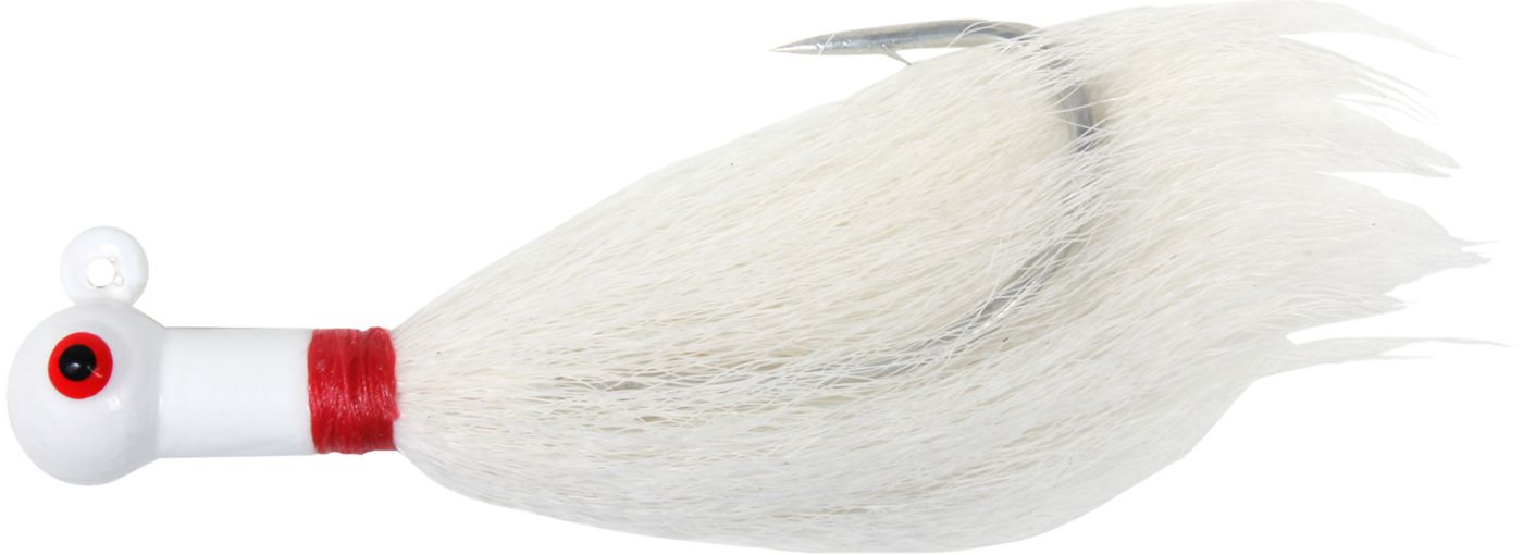 Sea Striker Popeye Bucktail Jig