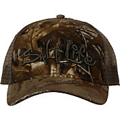 Salt Life Men's Incognito Camo Hat