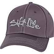 Salt Life Men's Signature Technical Hat