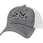 Salt Life Men's Stance Comfort Twill Hat