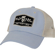 Salt Life Men's Trifecta Mesh Hat