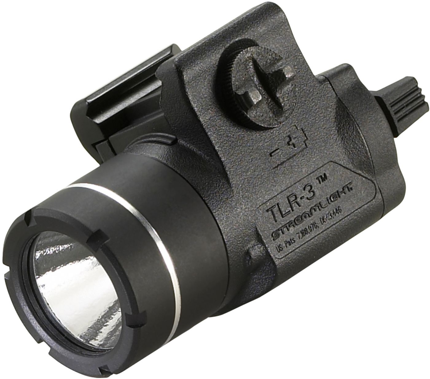 Streamlight TLR-3 Gun Mounted Light